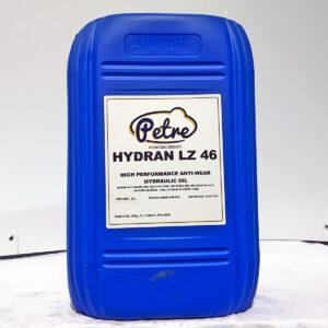 Petre Hydran LZ 46