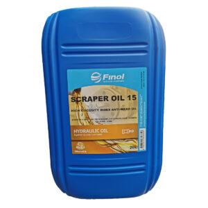 Finoil Scraper Oil