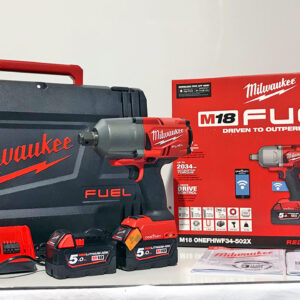 Milwaukee M18 FUEL™ ONEKEY ™ ¾″ high torque impact wrench