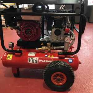 FINI 5.5HP 20LT HONDA PETROL AIR COMPRESSOR