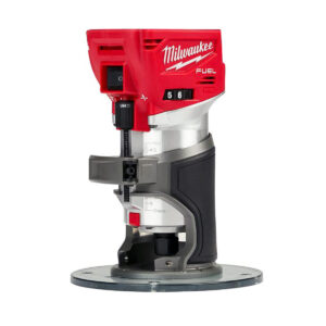 Milwaukee M18 FUEL™ trim router