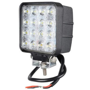 LED Work Light with SPOT Beam 48w