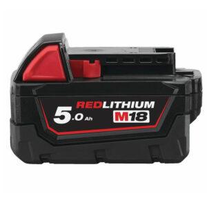 Milwaukee M18™ 5.0 Ah battery
