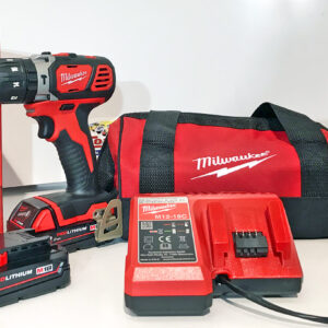 Milwaukee M18™ Compact Percussion Drill M18BPD-202B