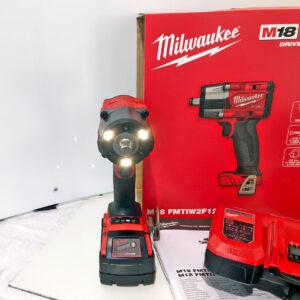 M18 FMTIW2F12-502X