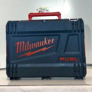 Milwaukee M18 FUEL™ Percussion Drill Kit M18FPD2-502X-1