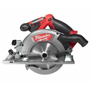 Milwaukee M18 FUEL™ 55 mm circular saw for wood and plastics