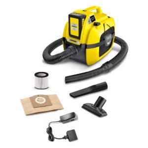 Karcher WD 1 Multi Purpose Cordless Vacuum