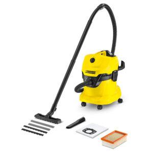 WD 4 vacuum
