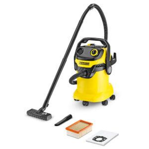 WD 5 vacuum